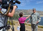 Congressman, Corps officials tour Isabella Lake