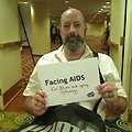 Facing AIDS for 23 yrs and going Strong!