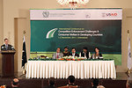 Richard Albright Gives Address at USAID-Sponsored International Conference on Competition