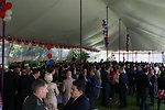 July 4th Celebration at U.S. Embassy in Guatemala