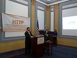 3.5.2014 Hispanic Technology and Telecommunications Partnership (HTTP) relaunch reception