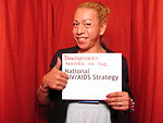 Transgenders Matter in the National HIV/AIDS Strategy