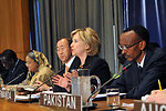 UNGA 2009: Food Security Forum