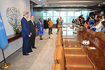 Secretary Kerry and UN Secretary General Ban Ki-moon Address Reporters