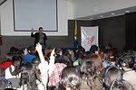 Peter Shankman Participates in Social Media Week in Bogota, Colombia