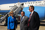 Secretary Clinton Visits Uruguay