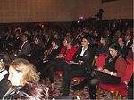 Participants Listen to Assistant Secretary Fernandez