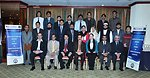 Certificate Distribution Ceremony of Training on Power System Analysis