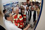 Envoy Highlights U.S. Development