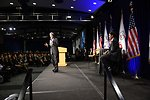 Secretary Kerry Delivers Remarks to USAID Employees