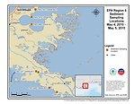 EPA Sediment Sampling Locations May 4-5, 2010