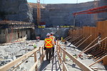 Safety a priority at Folsom Dam project