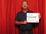I'm FACING AIDS until it's over! I know -- do you?