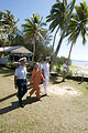 Secretary Clinton Delivers Remarks on Peace and Security Partnerships in the Pacific