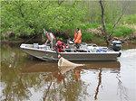 John boat expedition