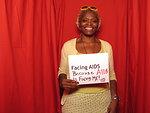 FACING AIDS because AIDS is Facing ME!