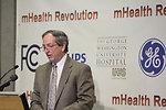 Richard J. Katz, MD Speaks at GW University Hospital About MBANs