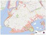 Hurricane Sandy Hazardous Waste Pickup Sites - Kings County