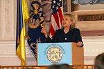 Secretary Clinton Addresses Kyiv Polytechnic Institute Town Hall