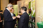 Secretary Kerry Tours Exhibit of Energy and Environmental Projects by U.S. and Chinese Companies