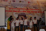USAID Supports HIV Awareness among Street Youth and Young Men