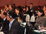 Delegates to the LMI Infrastructure Best Practices Exchange