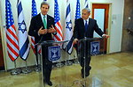 Secretary Kerry Speaks About Peace Negotiations, Syrian Chemical Weapons
