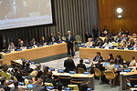 Secretary Kerry Participates in the Millennium Development Goals Event