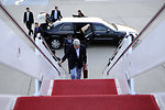 Secretary Kerry Departs for Islamabad, Pakistan
