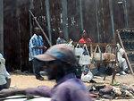 Behind the Scenes: Goma, Democratic Republic of Congo