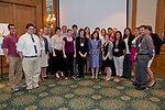 Under Secretary Sonenshine With Critical Language Scholarship Students (Turkish)