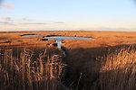 December 5, 2012 Long Island sunset, New York