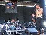 Bad Acid Trip @ Ozzfest 2006 In West Palm Beach, FL