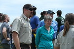 Secretary Jewell Announces $6.7 for Youth Conservation Job
