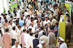 Picture (6) Pakistan vegetable Fair 2014 Islamabad May 15 2014