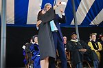 Secretary Kerry Poses for 'Selfie' With Graduating Yale University Senior