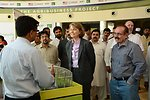 Picture (4) Pakistan vegetable Fair 2014 Islamabad May 15 2014