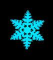 snow flake 3