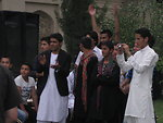 Afghan Youth Voices 105