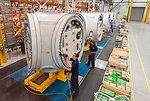 Nordex USA manufacturing facility - Jonesboro, Ark