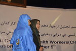 Community Health Workers Celebrated
