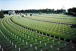 Commission maintains U.S. military cemeteries overseas