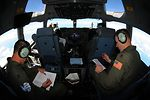 C-17s support Operation Deep Freeze
