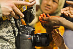 Behind the lens: Combat camera in Afghanistan
