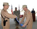 Laughlin pilot helps launch Iraqi air force