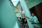 Operation Southern Partner paints a brighter future in Belize