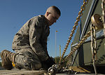 Charleston aerial port supports OEF build-up