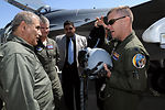 Iraqi Vice Chief of Staff: Air component top priority