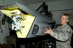 TARS pod brings picture into focus