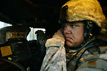 Air Force engineers answer the call from Soldiers in Iraq